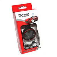 FM модулятор ST-08 Bluetooth