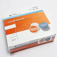 Composite (Компосайт), 2 банки, композитный материал, Alpha-Dent