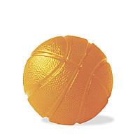 М'яч-еспандер Ridni Relax силіконовий середній помаранчевий , фото 1