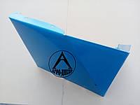 Закрылок крыла задний левый МТЗ 80-8404020