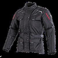 SECA DISCOVERY Black, S Мотокуртка текстильная