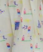 Блуза для беременных и кормящих Мама HIGH HEELS MOM (желтый, one size)