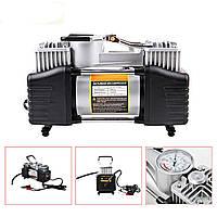 Автокомпрессор  12В, Сylinder  Air Compressor 105 4х4