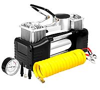 Компрессор  автомобильный поршневой  12В, Сylinder  Air Compressor 105 4х4, фото 1