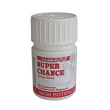 Препарат для потенции SUPER CHANCE