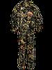Костюм мужской для охоты и рыбалки Дубок камуфляж, фото 2