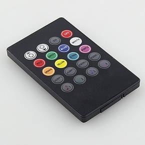 Музыкальный контроллер для светодиодных лент (20 клавиш), фото 2