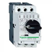 Автоматы защиты двигателей GV3Р50