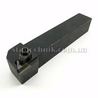 Резец CTGNR 2525 М16-H2 25х25 мм с мех. кр. пластины 01111-160408 правый