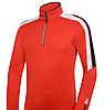 Флисовая кофта мужская ZeroRH+ Planar Jersey red (MD)