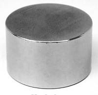 Магніт неодимовий 130кг 55х35, фото 1