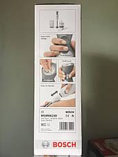 Блендер 3в1 Bosch MSM66150 (600 W, Словения), фото 3