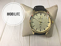 Мужские часы в стиле Rolex GOLD