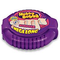 Жвачка Hubba Bubba рулетка малина