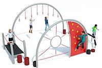 Полоса препятствия для детей 5-12 лет Cairngorms