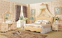 Кровать 801-2