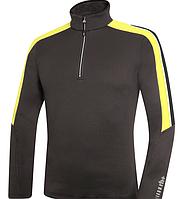 Флисовая кофта мужская ZeroRH+ Estro Jersey grey (MD)