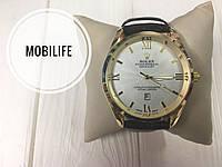 Мужские часы в стиле Rolex GOLD стильные