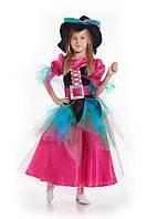 """Детский карнавальный костюм """"Ведьма"""""""