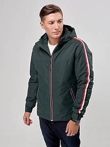 Мужская демисезонная куртка Т1