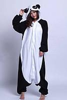 Кигуруми пижама Панда L