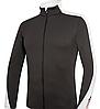 Флисовая кофта мужская ZeroRH+ Estro Jersey black-white (MD)