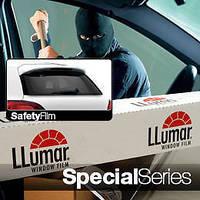 Пленка для защиты стекла LLumar SA 35 C SR PS 8 1.524 m