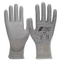 Перчатки для защиты от порезов NITRAS 6315