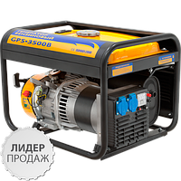 Электрогенератор Sadko GPS-3500B