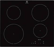 Індукційна варильна поверхня Electrolux EHH6240ISK