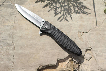 Туристический нож Ganzo (Black) G620B1, фото 2