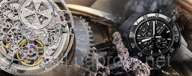 Копии кварцевых и механических часов