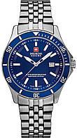 Женские классические часы Swiss Military-Hanowa 06-7161.2.04.003