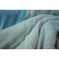 Слинг-шарф YAROSLINGS Yaro Newborn Blue (4,6 м), фото 1