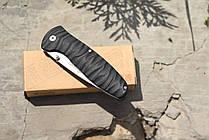 Туристический нож Ganzo (Black) G6252-BK, фото 2