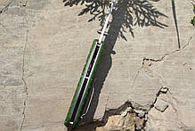 Туристический нож Ganzo Green G6252-GR, фото 3