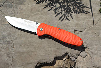 Туристический нож Ganzo (Orange) G6252-OR