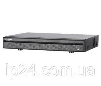 16-канальний XVR відеореєстратор DHI-XVR5116H-4KL