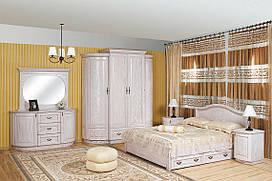 Спальня Афродита РКБ