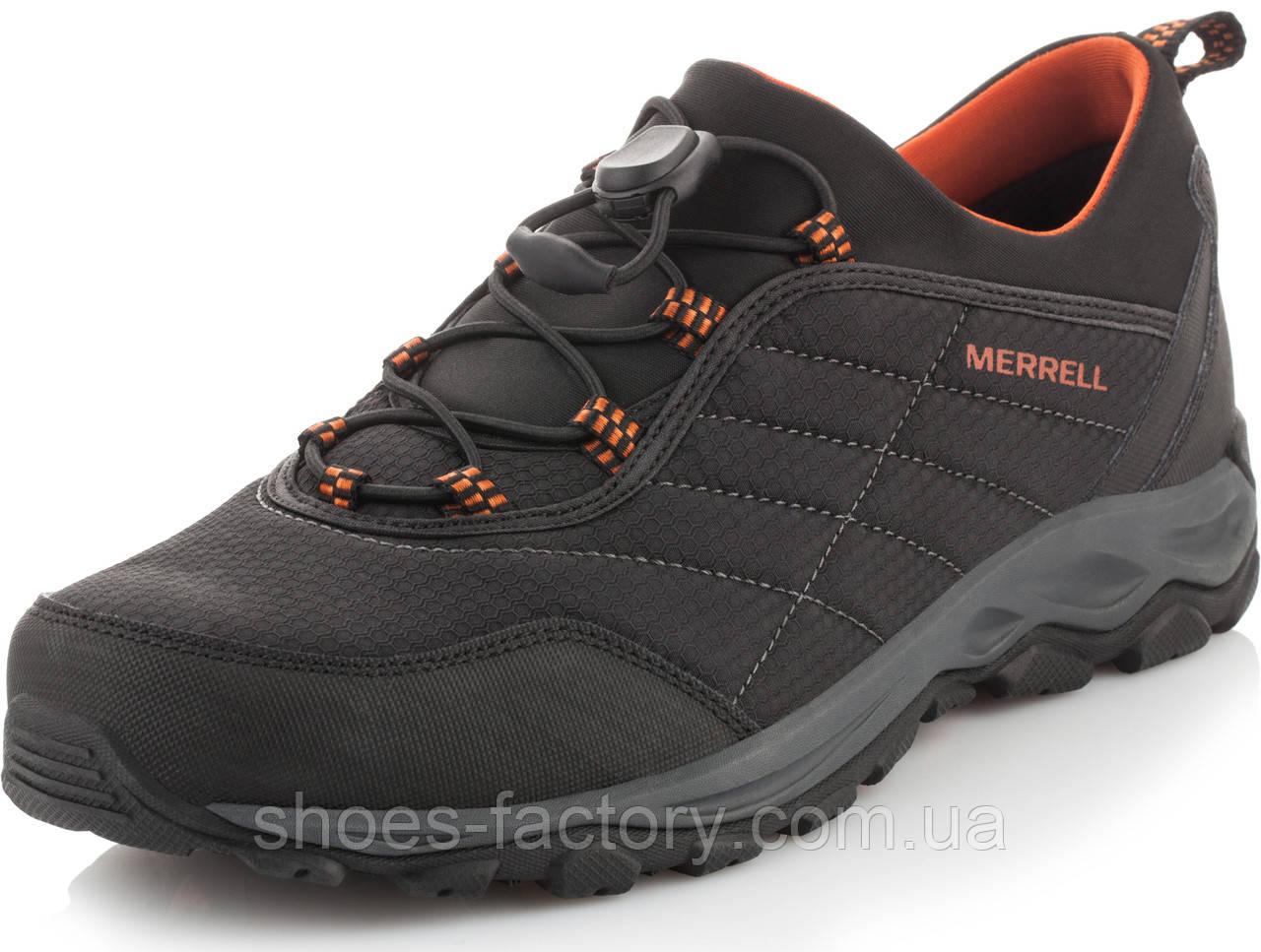Мужские кроссовки Merrell Ice Cap 4 Strech Moc, (Зимние) Оригинал J09631