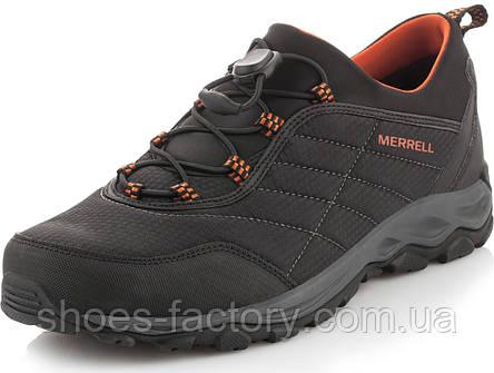 Мужские кроссовки Merrell Ice Cap 4 Strech Moc, (Зимние) Оригинал J09631, фото 2