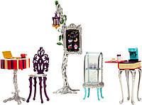 Кафе-булочная Бук-Энд бобовый стебель (Ever After High Book End Hangout Beanstalk Bakery Playset), фото 1