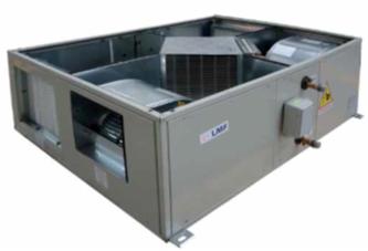 Приточно-вытяжная установка LMF Clima RKE06-HCVU, фото 2