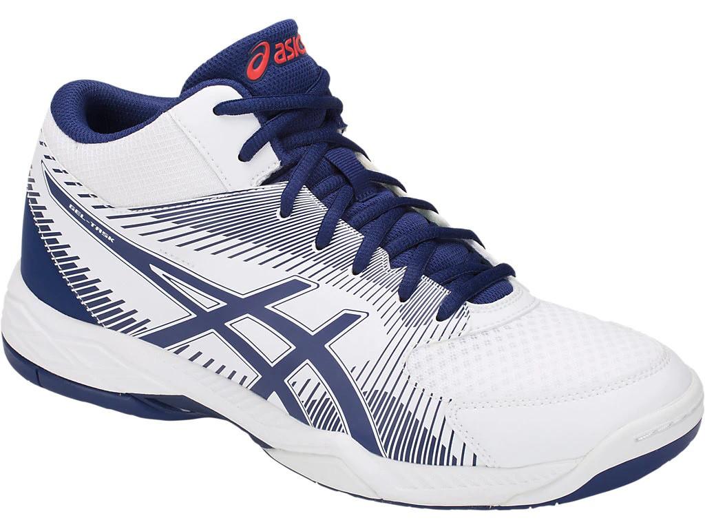 01fe827f Волейбольные кроссовки ASICS GEL-TASK MT B703Y-100: продажа, цена в ...