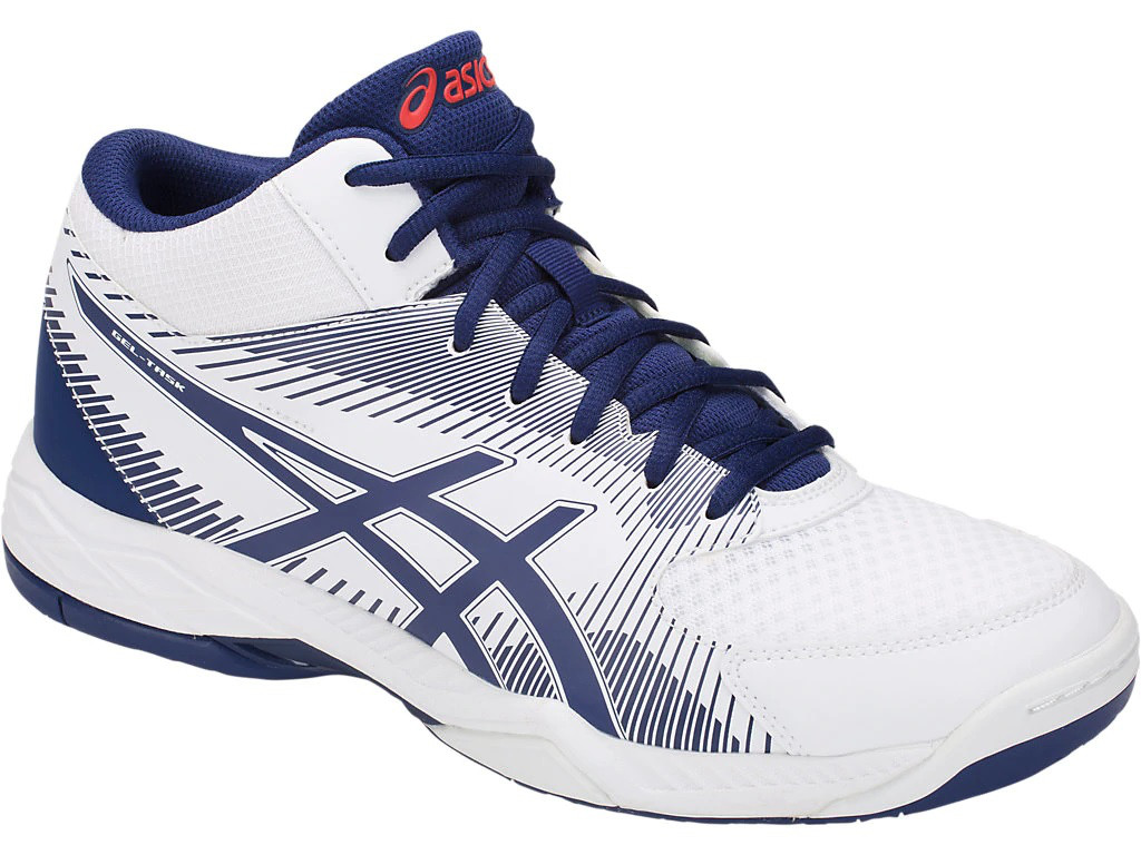 2cfb18b554d7 Волейбольные кроссовки ASICS GEL-TASK MT B703Y-100  продажа, цена в ...