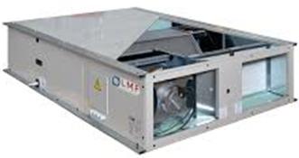 Приточно-вытяжная установка LMF Clima HRH05-VW