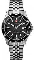 Женские классические часы Swiss Military-Hanowa 06-7161.2.04.007