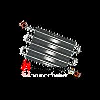 Теплообменник первичный на газовый котел Westen Pulsar D Fi 5700950
