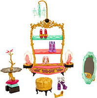 Обувной магазинчик (Ever After High Book End Hangout Glass Slipper Shop Playset), фото 1