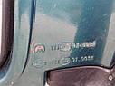 Зеркало заднего вида левое Nissan Vanette Serena C23 1994-2001г.в. зеленое (обрезанные провода), фото 6